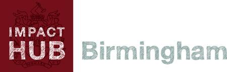 B'ham Impact Hub Logo